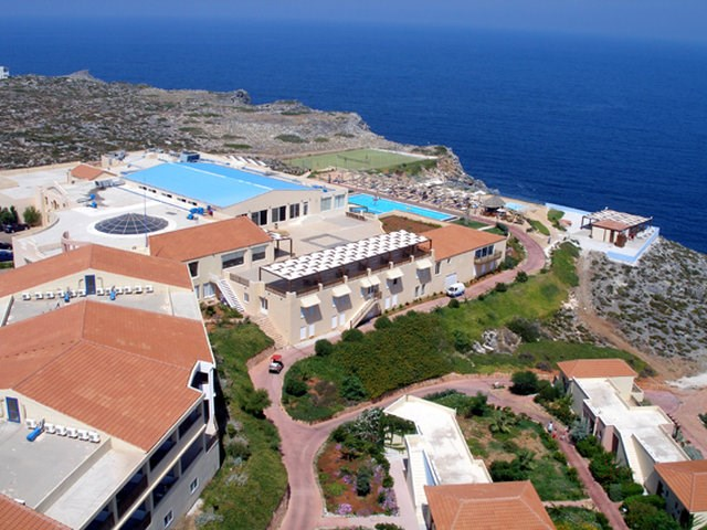 CRETAN PEARL RESORTS AND SPA