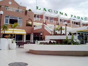 LAGUNA PARK II Apartments