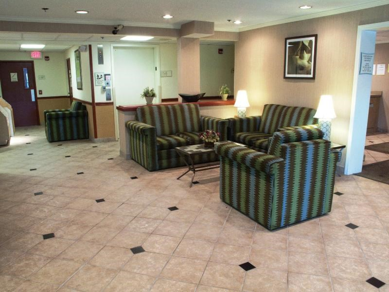 La Quinta Inn & Suites Orlando South