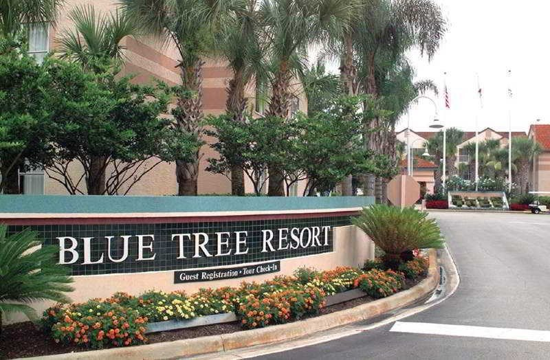 Blue Tree Resort