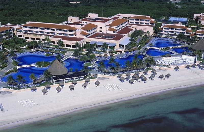 Moon Palace Cancún All Inclusive