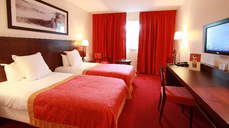 Golden Tulip Paris CDG Villepinte