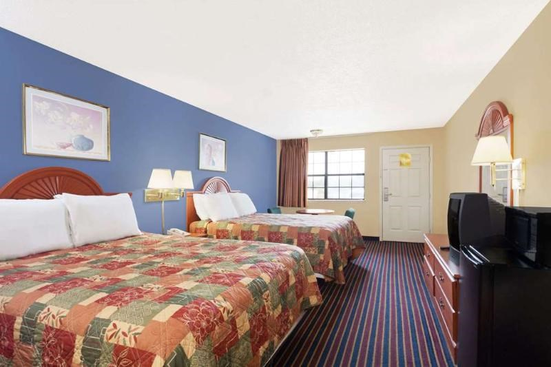 Days Inn by Wyndham Downtown-Nashville