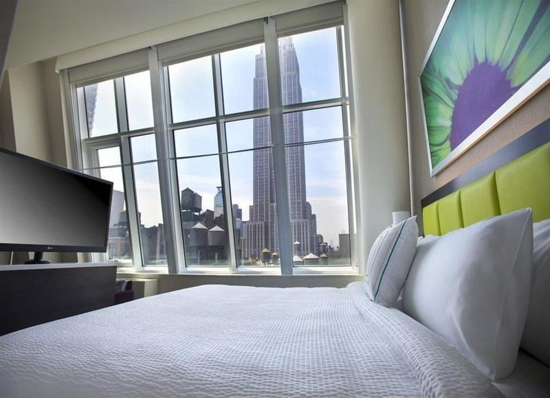 SpringHill Suites New York Midtown Manhattan 5thAv
