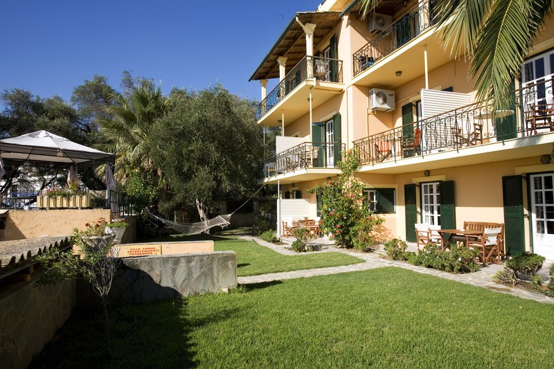 Villa Yannis Hotel Apartments & Suites