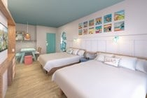 Universal's Endless Summer – Surfside Inn & Suites