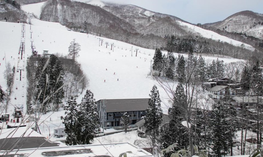 Starry Residence Suite Hakuba Accommodation 18