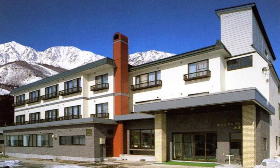 Kokoro Hotel Hakuba Accommodation 1