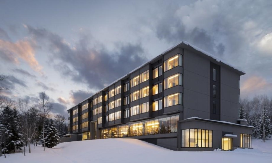 Niseko Accommodation Ritz-Carlton Reserve 11
