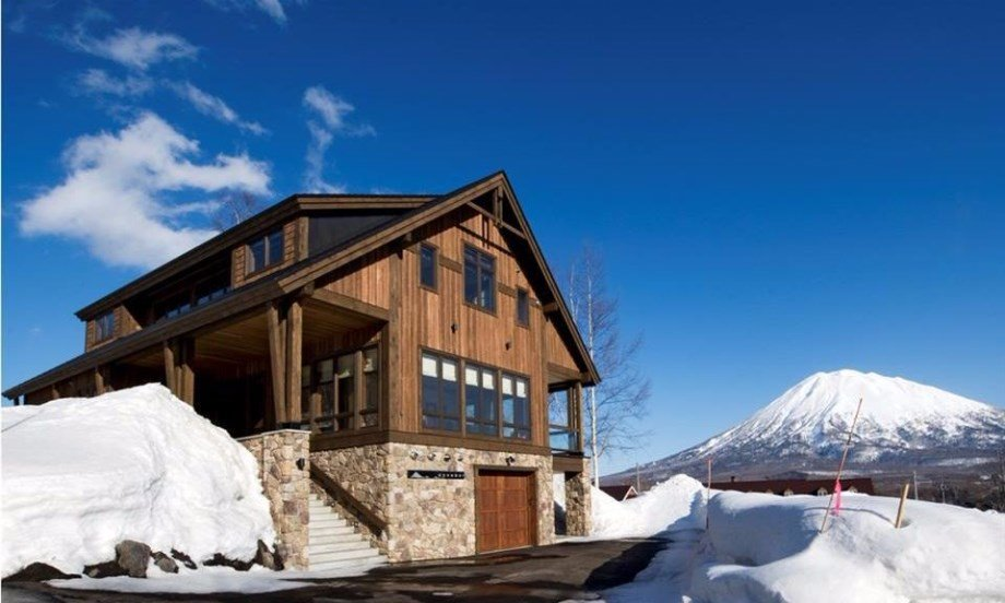 Niseko Accommodation Annabel 1