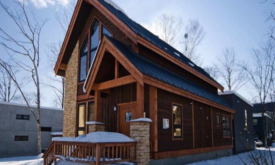 Niseko Accommodation Gouka Lodge 1