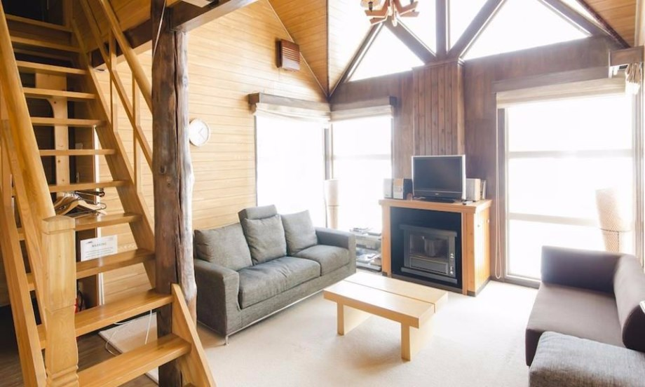 Niseko Accommodation Jurin 4