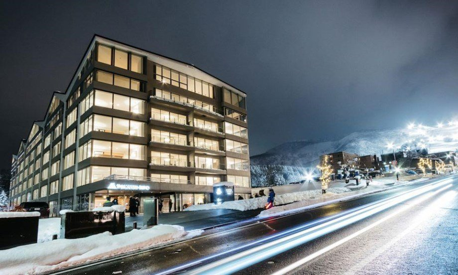 The Maples Niseko Accommodation 1