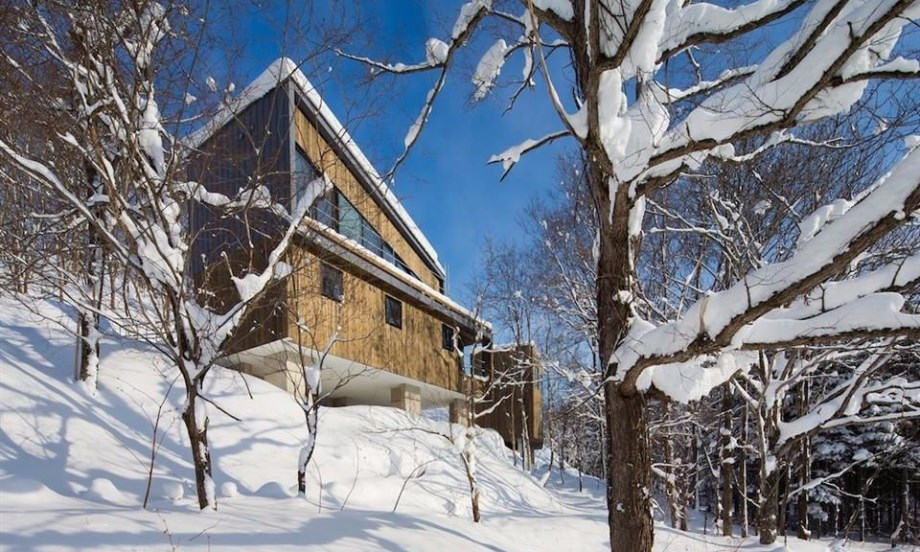 Niseko Accommodation Kawasemi 7