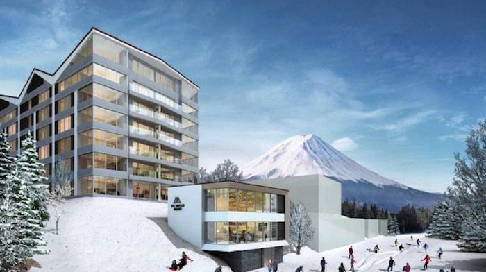 Maples Niseko Accommodation 1