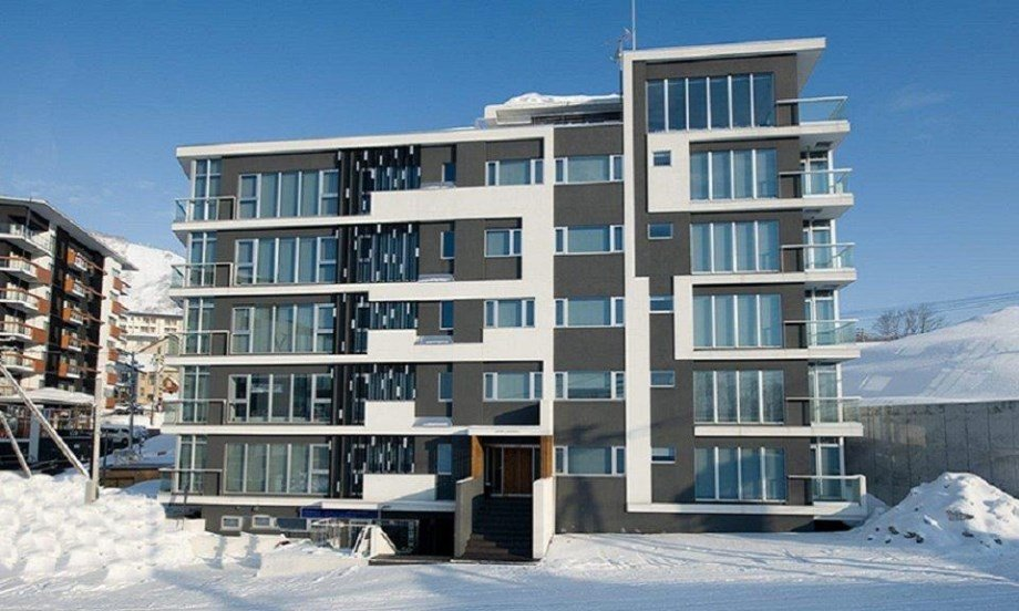 Niseko Accommodation Snow Crystal 9