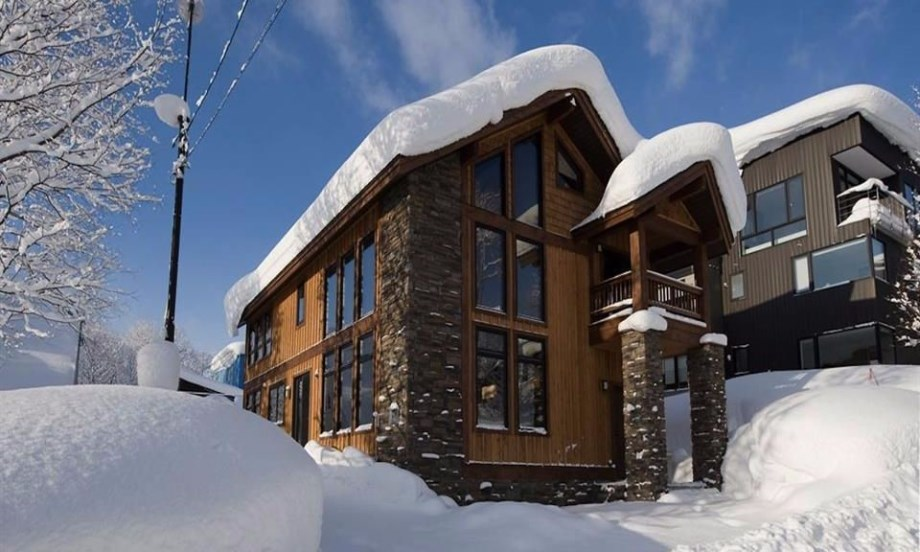 Niseko Accommodation Latitude 42 1