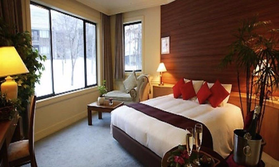Hakuba Accommodation Sierra resort 1