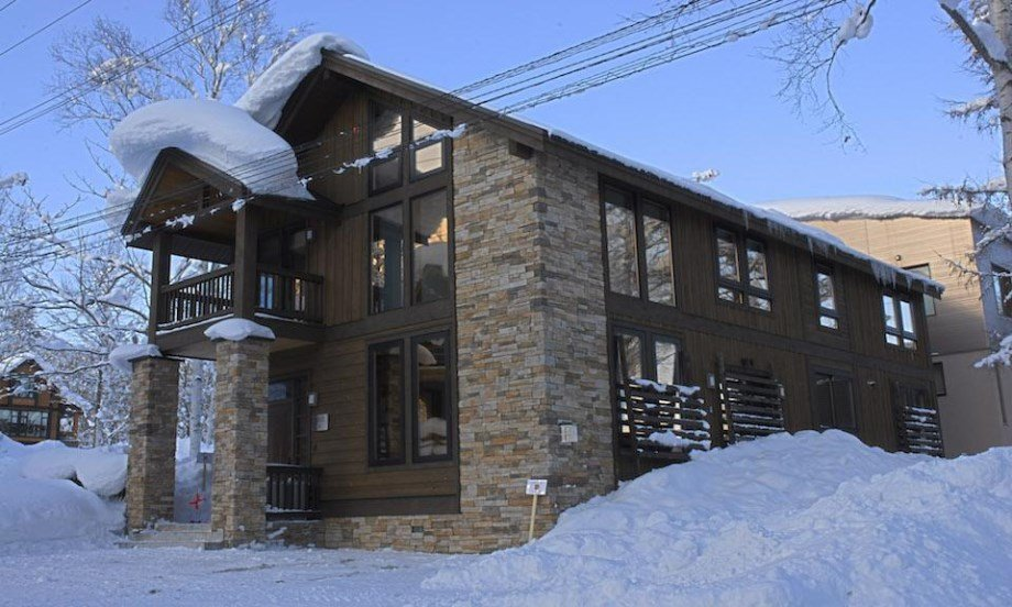 Niseko Accommodation Shika 1