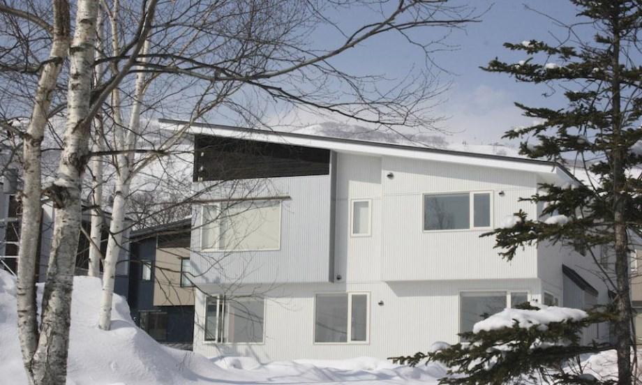 Niseko Accommodation Seizan 1