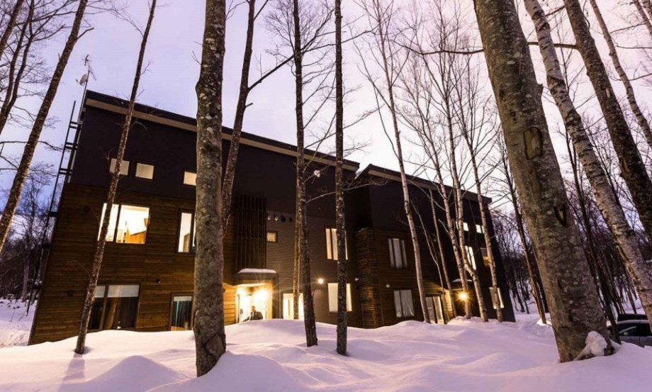 Niseko Accommodation Snow Dog 10