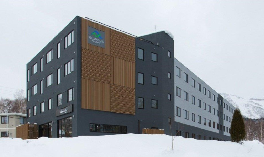 Niseko Accommodation Always Niseko 8