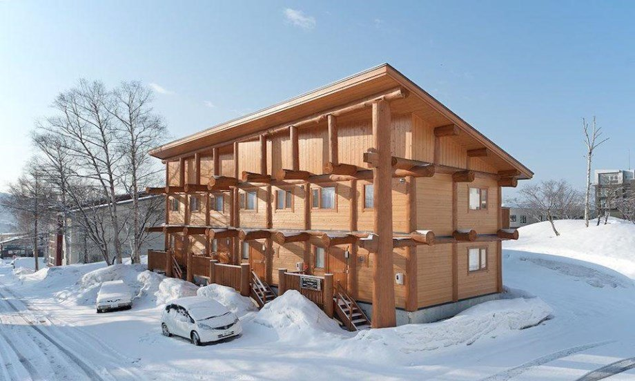 Niseko Accommodation Silver Birch 1
