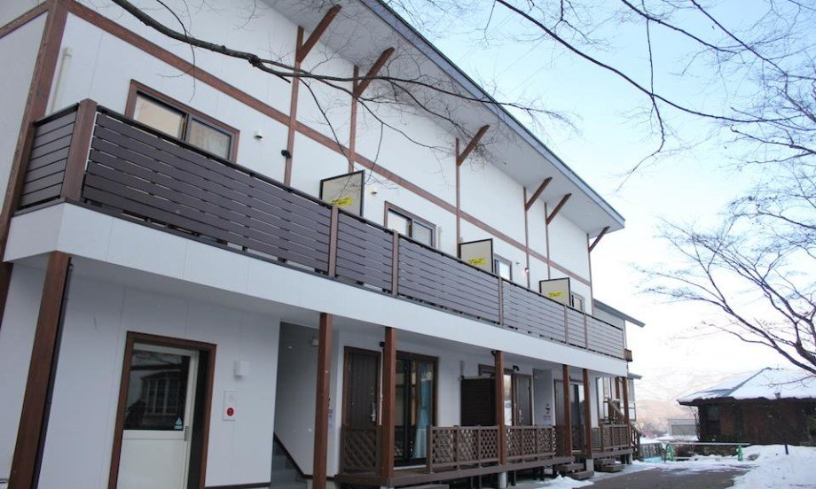 Hakuba Accommodation Le Bocage Apartments 1