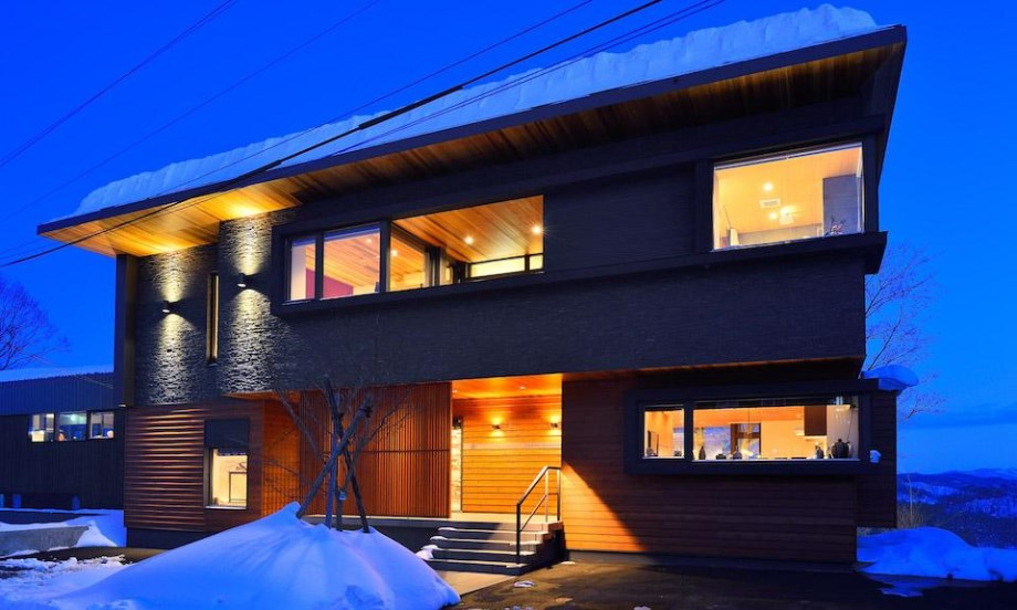 Niseko Accommodation Panorama 1