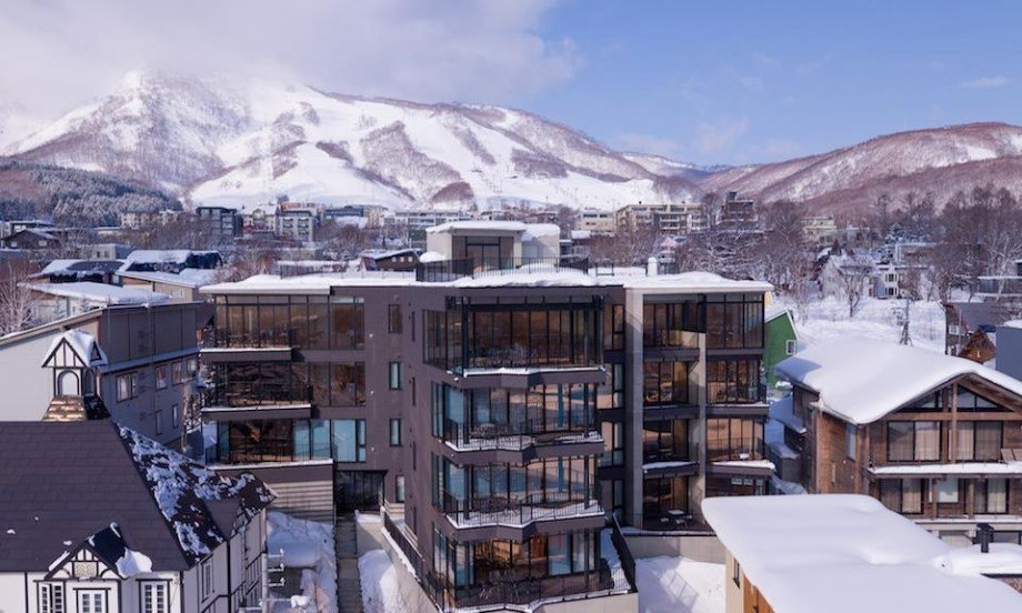 Aspect Niseko accommodation 1