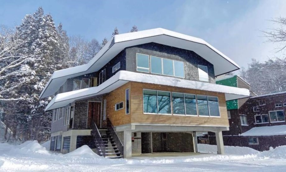 Slopeside Apartments Hakuba Accommodation 6