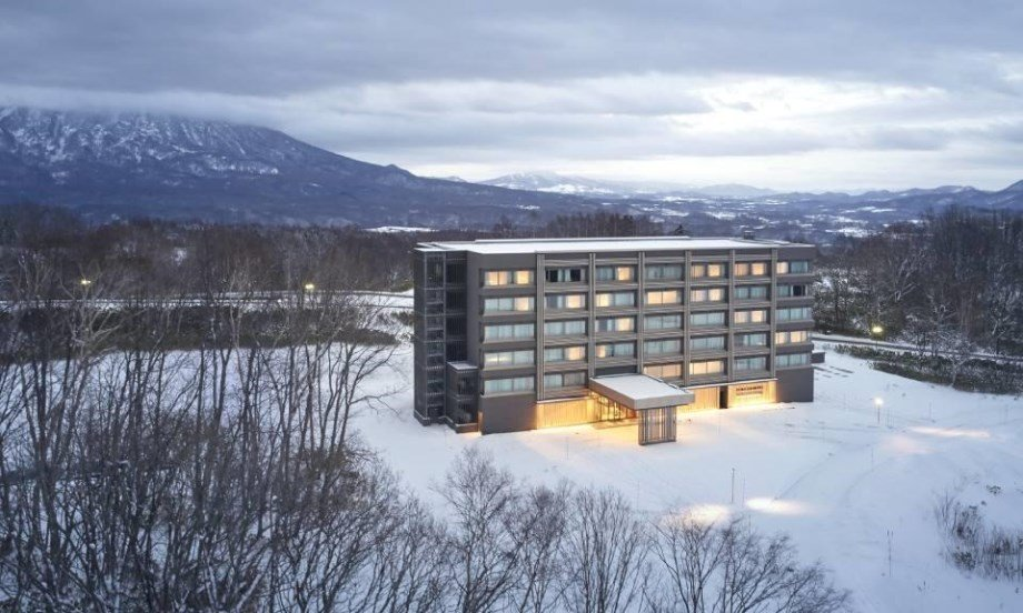 Niseko Accommodation Hinode Hills 7