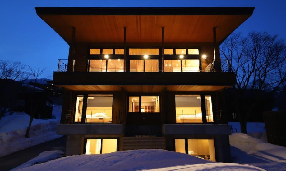 Soseki Niseko Accommodation 1