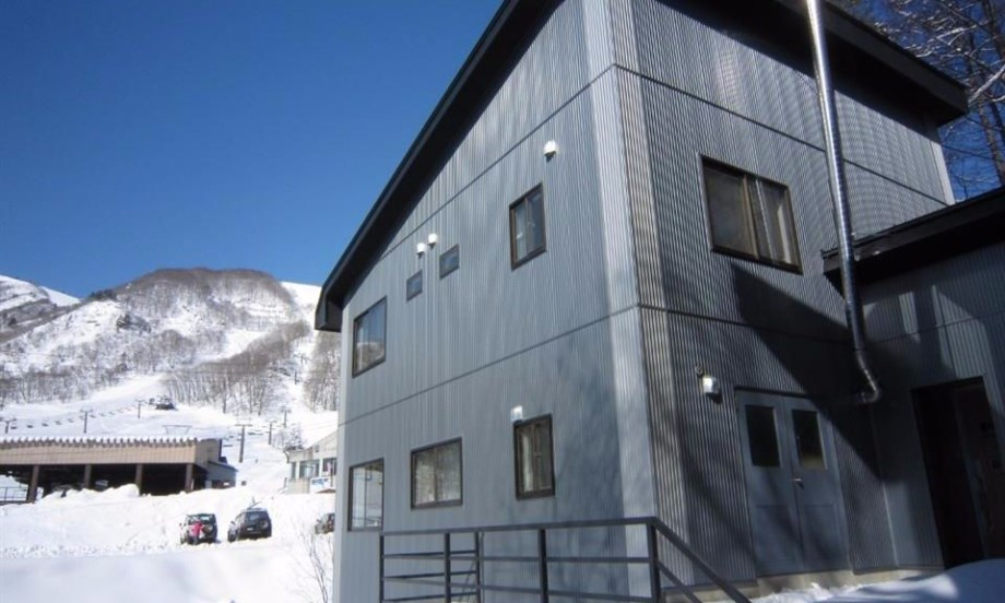 Hakuba Accommodation Sky Park Happo Apartments 1