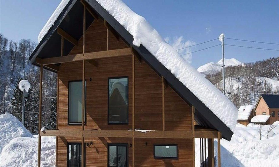 Niseko Accommodation Chalet at country resort 3
