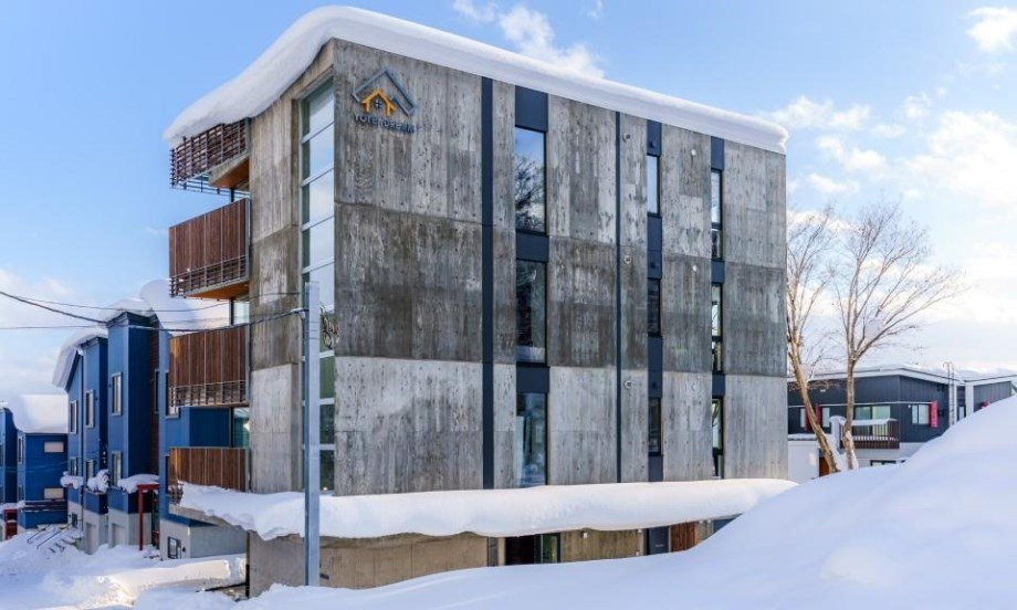 Niseko Accommodation Yotei Dream One 1