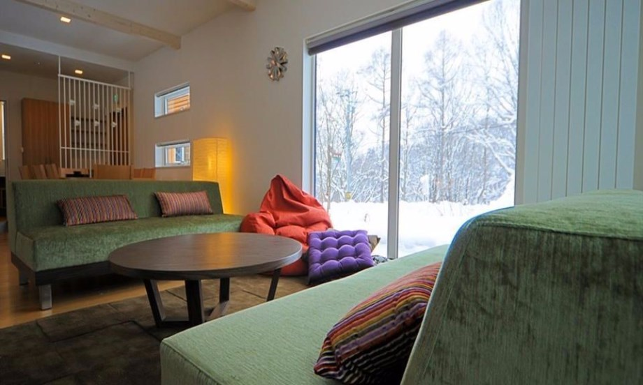 Niseko Accommodation Baw Baw Sansou 8