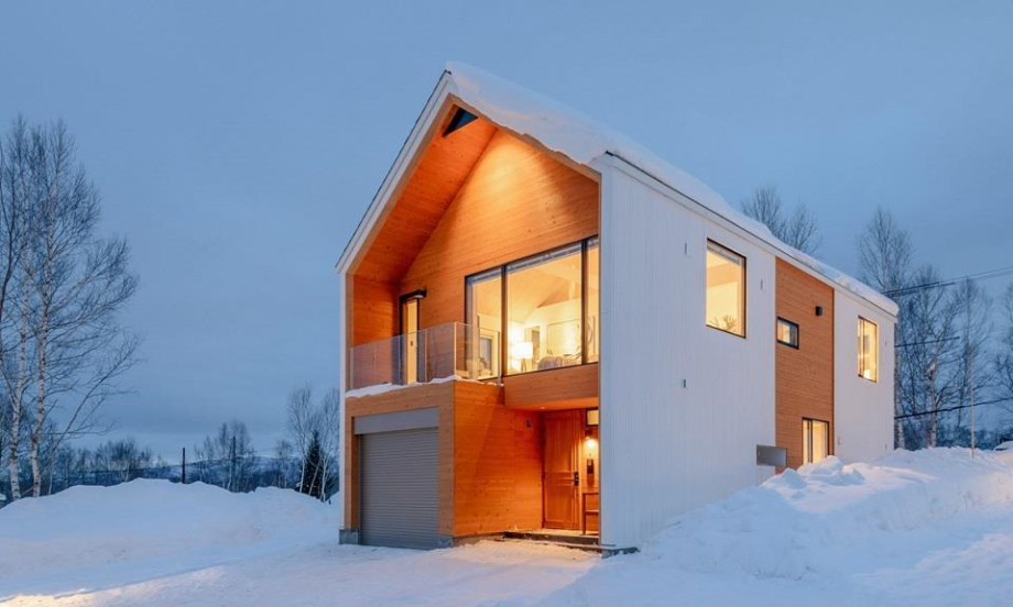 Niseko Accommodation Koa Townhouse & Villa 2