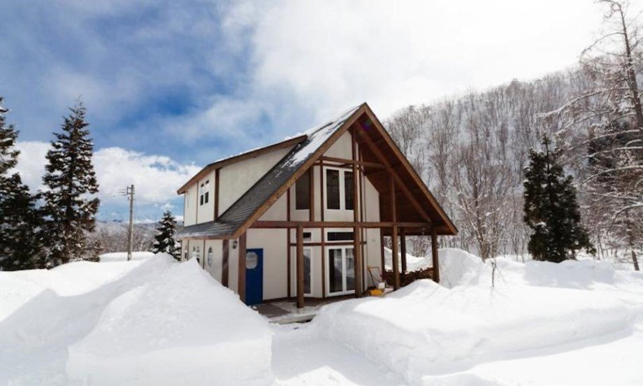 Hakuba Accommodation Alpine Tenshi Villa 10