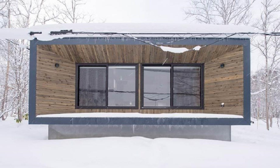 Niseko Accommodation Heiwa Lodge 1