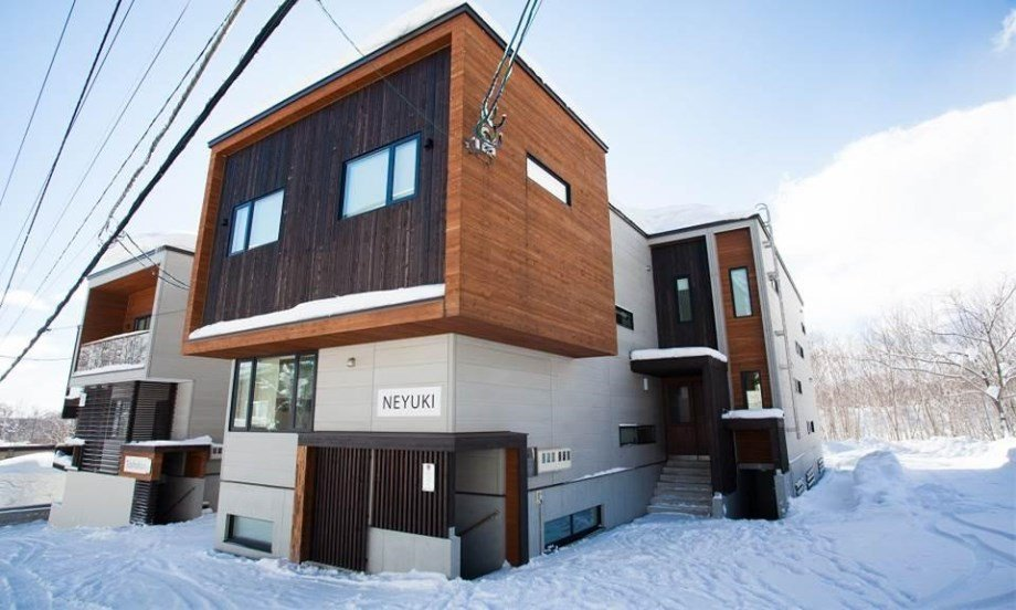 Niseko Accommodation Neyuki 4