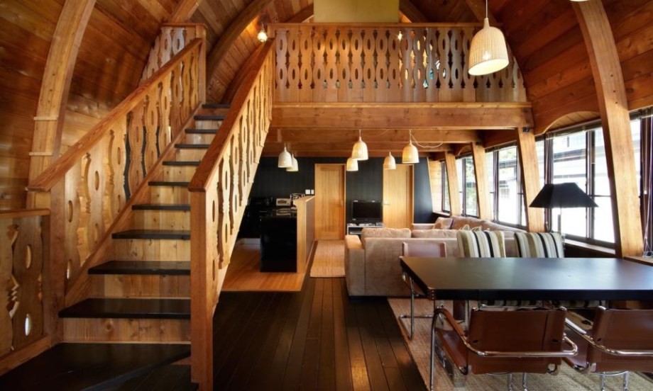 Hakuba Mountain Cabin 2