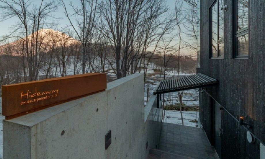 Niseko Accommodation Hideaway on Escarpment 13