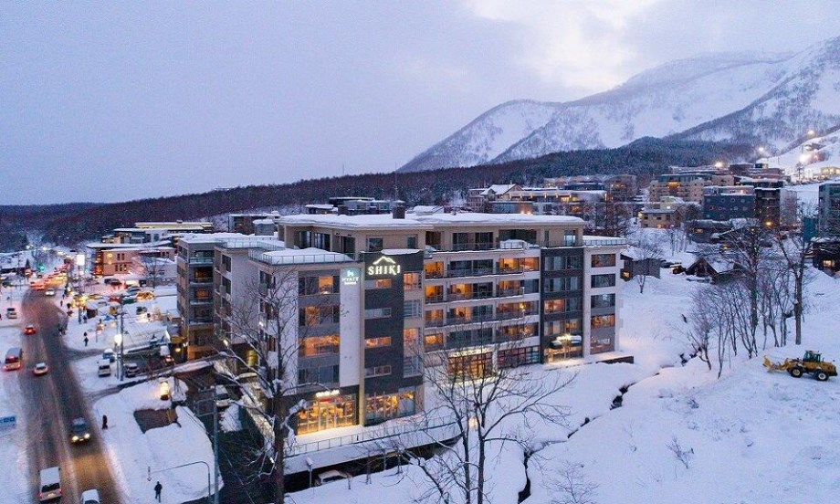 Niseko Accommodation Hyatt House 11