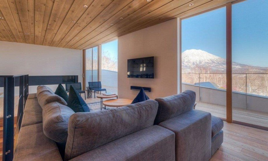 NIseko Accommodation Silver Dream 1