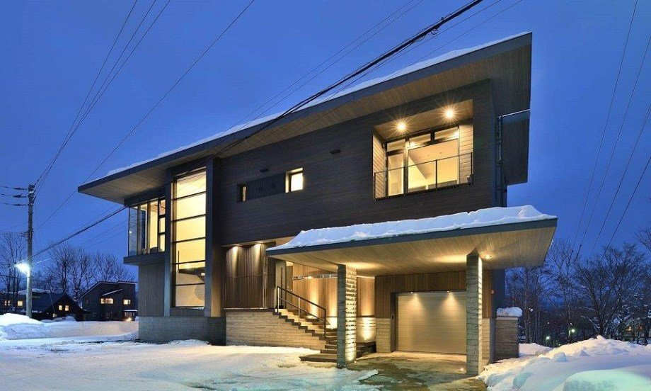 Niseko Accommodation Jun 4