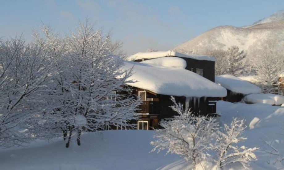 Niseko Accommodation North Point 19