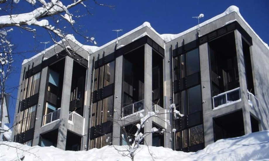 Niseko Accommodation Big Valley 1