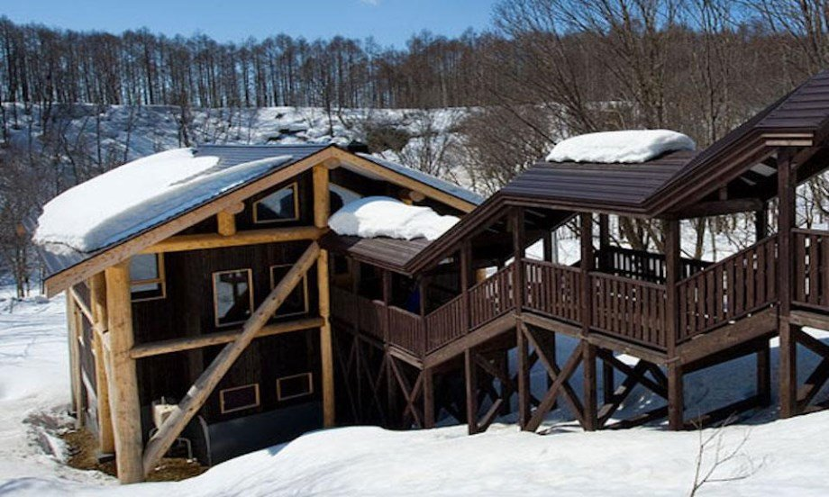 Niseko Accommodation Shin Shin 2