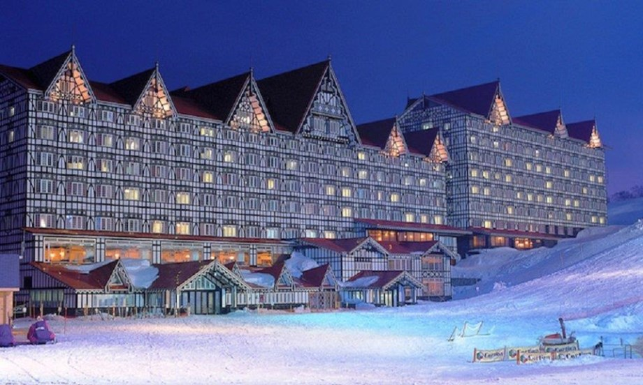 Hakuba Cortina Hotel Green Plaza Hakuba Accommodation 9